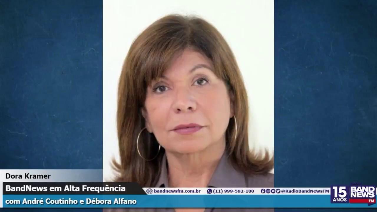 Dora Kramer comenta a saída de Carlos Alberto Decotelli do MEC – Rádio BandNews FM