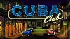 CUBA CLUB!! HUUUUUUGE WIN!!!!!!!!! Lots of re-triggers!!! F.B.2