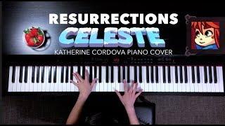 Celeste OST - Resurrections (HQ piano cover)