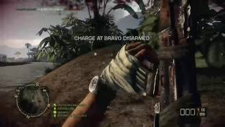 Battlefield Bad Company 2 Vietnam - Xbox One Gameplay (Live Stream Upload)