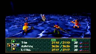 Wild Arms 2nd Ignition 037 - Caina Tower Pt 2