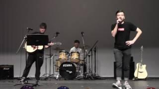 Publication Date: 2017-04-25 | Video Title: 20.17 youth拉闊show 音樂會 張振興伉儷書院