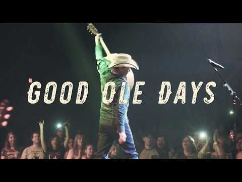 Tracy Lawrence - 'Good Ole Days' - Trailer