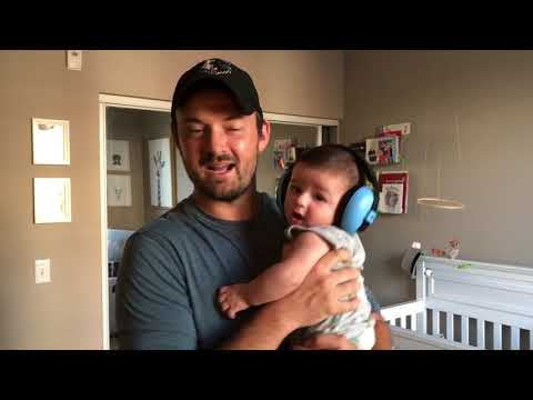 Baby Banz Earmuffs Review - The Baby Dude