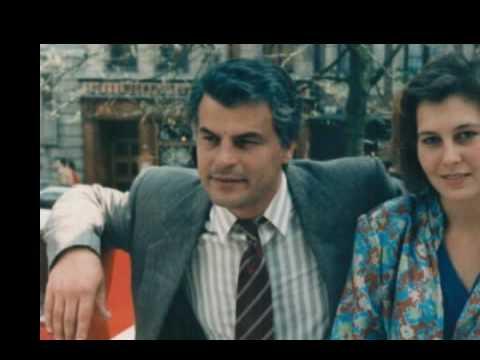 Ennio Morricone & Fausto Papetti - La Piovra
