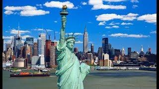 Америка от Майами до Ниагары. Часть 4. Нью Йорк