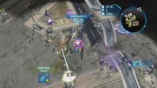 Halo Wars (Xbox 360) 2015 Review