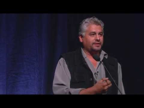 Indigenous Knowledge and Western Science: Rob Cardinal Talk