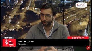 [Entrevista] Raschid Rabi: Racismo en la política peruana