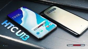 HTC U13 Plus 2020 Introduction!