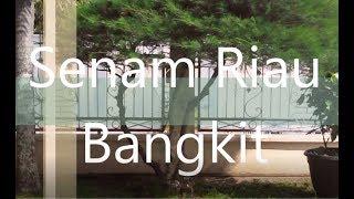 Gambar cover Senam Riau Bangkit -cover #sman8pekanbaru