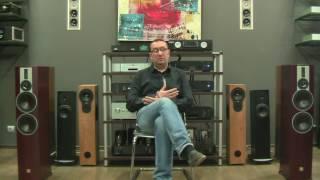 салон AVComfort - создание стереосистем