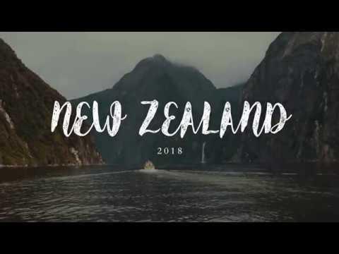 New Zealand Travel Diary