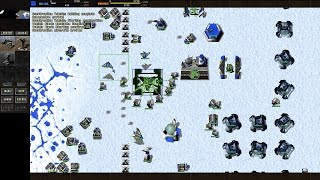 Total Annihilation: CC - Core Mission 11: Frigid Devastation