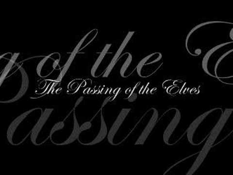 The Passing of the Elves mp3