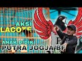 Viral Aksi Lacoste Anak Didik Putra Jogja Bf  Mp3 - Mp4 Download