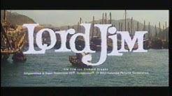 Lord Jim (1965) - DEUTSCHER TRAILER