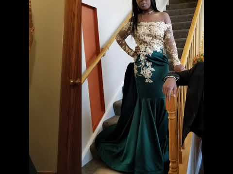 Free Prom dresses and suits 2018