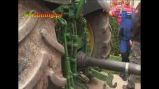 44tuning.pl - zwiększanie mocy w ciągnikach i maszynach rolniczych - opinia rolnika