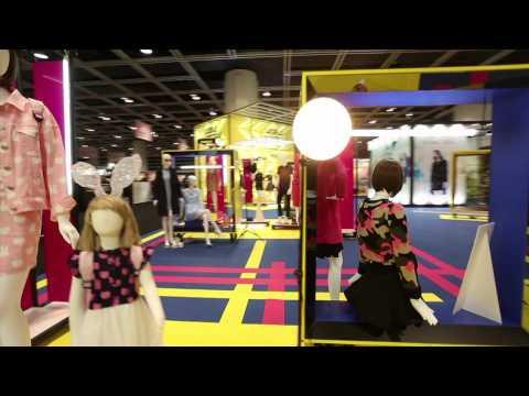 ANPASSA World Boutique 2015