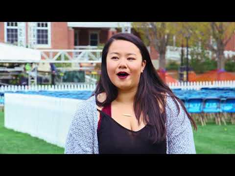 Keene State College Senior Reflections '17
