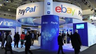 eBay, PayPal to Split on Carl Icahn Pressure