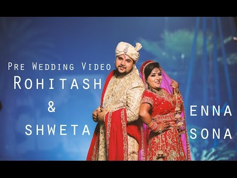Rohitash & Shweta | Pre-Wedding Video | PK'S Photography | Best Pre-Wedding
