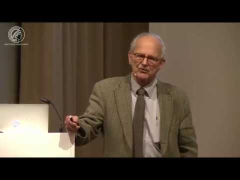 """Harnack Lecture 