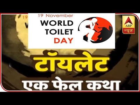 World Toilet Day: Delhi's Govt School Exposed, Ground Report From Green Park   ABP News