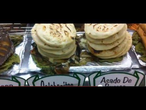 Visa Run Texas Mexican Food Pupussa