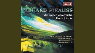 Also Sprach Zarathustra, Op. 30: Der Genesende - Nachtwandlerlied