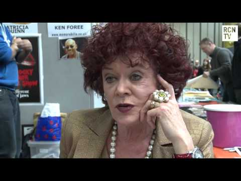 The Rocky Horror Picture  Patricia Quinn