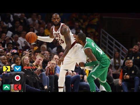More impressive: Cavs or Celtics?   Around The Horn   ESPN