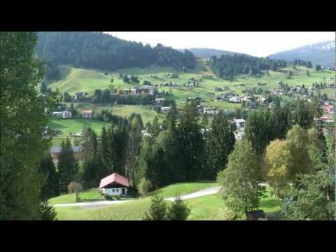 Part 1 of 2 - Highlights Of Our Vacation In Germany and Austria