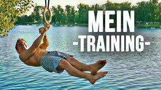 Mein Training + WM Vorbereitung [fullHD]