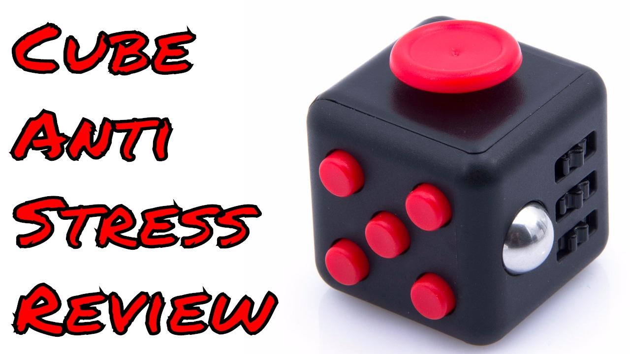 cube anti stress cube anti anxi t d monstration et review de ce nouveau produit par. Black Bedroom Furniture Sets. Home Design Ideas