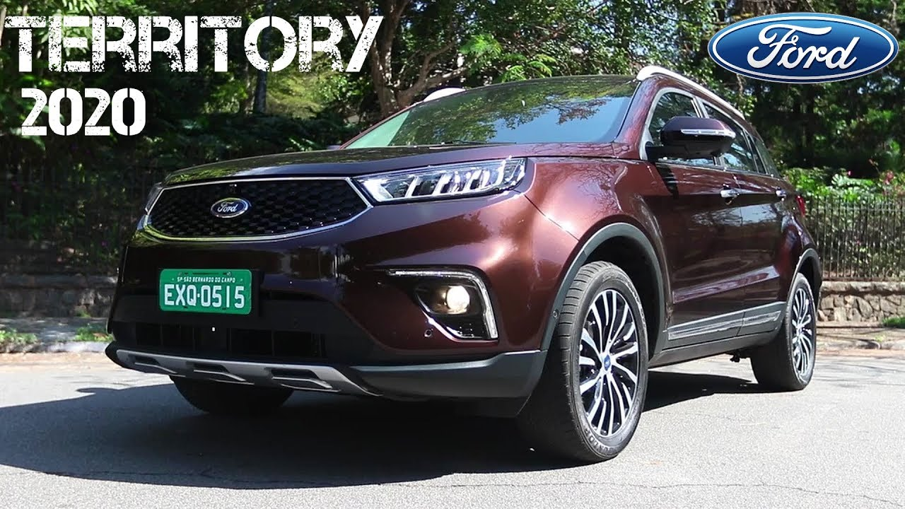 New Ford Territory 2020 Is Confirmed In Brazil Know All Details Top Cars