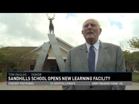 2013-04-18 Sandhills School Opens 7PM