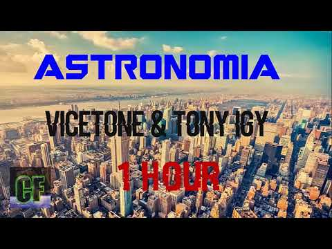 128 Astronomia - Tony Igy [By. lCiXService ''MRCBea