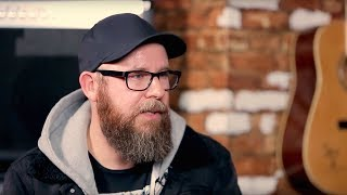 In Flames' Anders Friden on the Social 'Masks' He Wears
