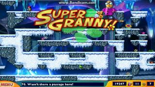 Super Granny 1 Level 70 - 74