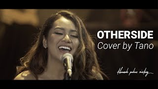 OTHERSIDE - RED HOT CHILI PEPPERS (LIVE ACOUSTIC COVER BY TANO)