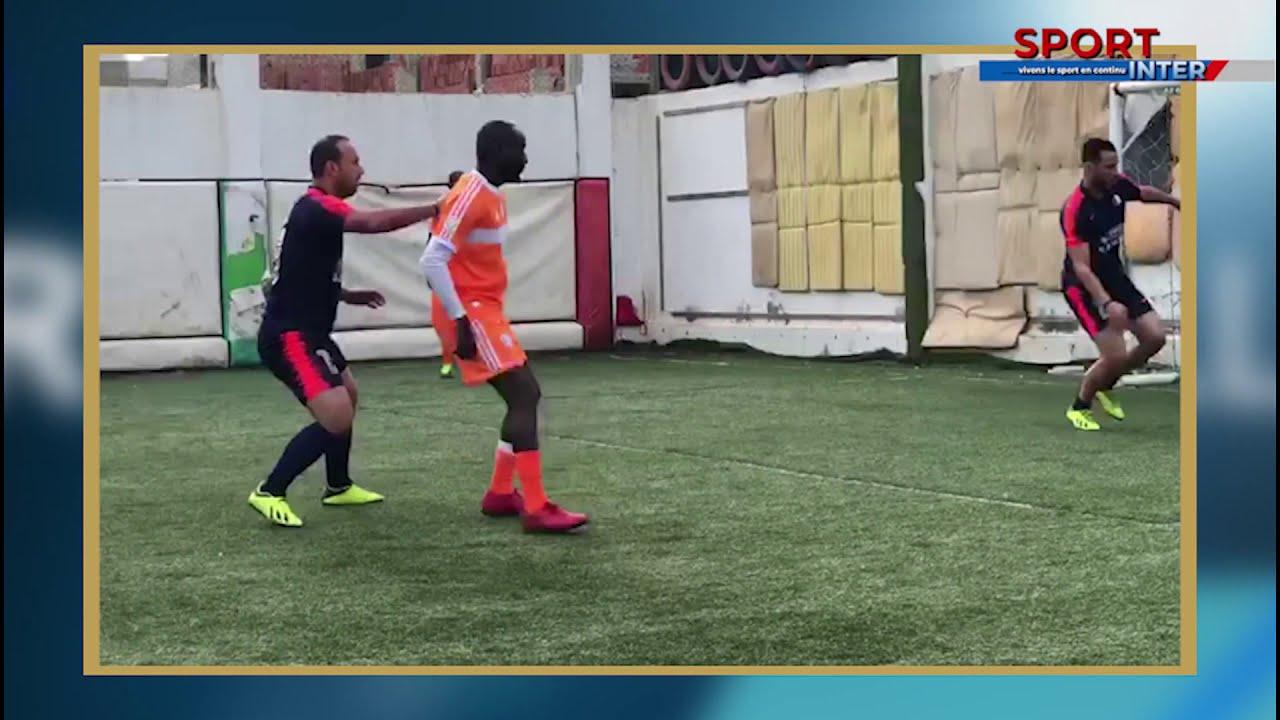Sports Travaillistes : Le Sénégal battu en finale par le Rwanda
