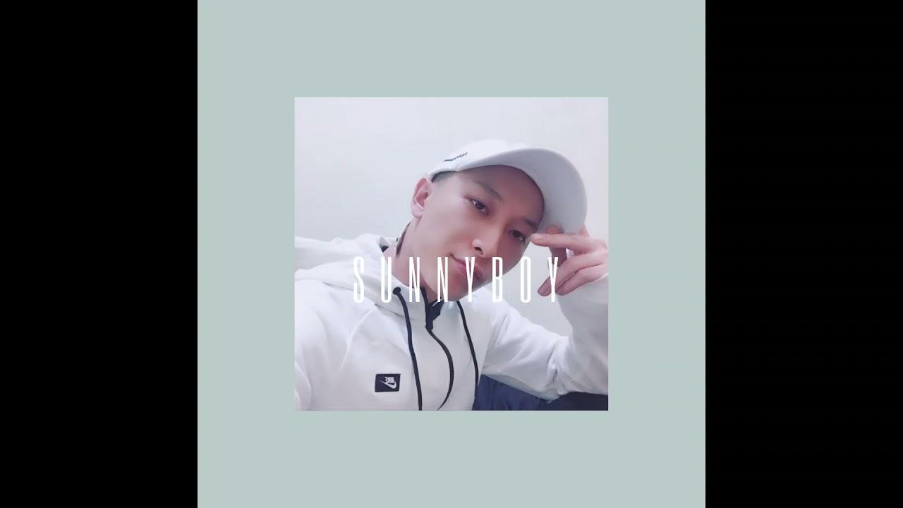 SUNNYBOY-天天 Mixed by ColeBoi
