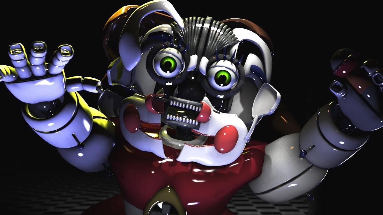 Download ESTE JUEGO ES IMPOSIBLE | Five Nights at Freddy's: Sister Location