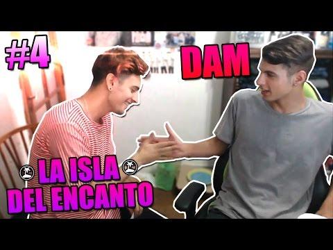 LA ISLA DEL ENCANTO #4 - DAM