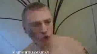 VYBZ KARTEL COLOURING BOOK [MAD WHITE JAMAICAN PARODY]