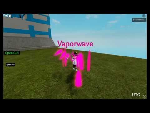 Roblox Vaporwave Song Youtube