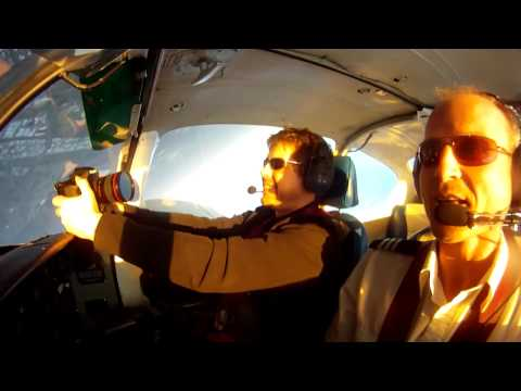 Aerobatics Flight With RolfAir At Jandakot Airport Perth Western Australia
