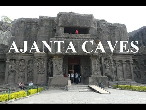 India/Aurangabad/Ajanta Caves Part 50